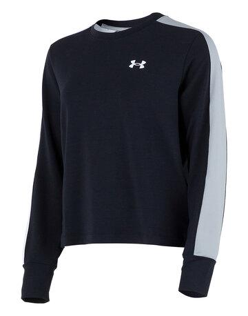 Womens Rival Terry Crewneck Sweatshirt