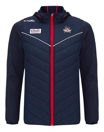 Mens Cork Holland Jacket