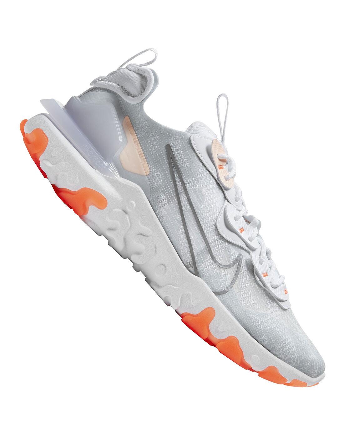 Nike Mens React Vision - White | Life Style Fitforhealth Sports IE