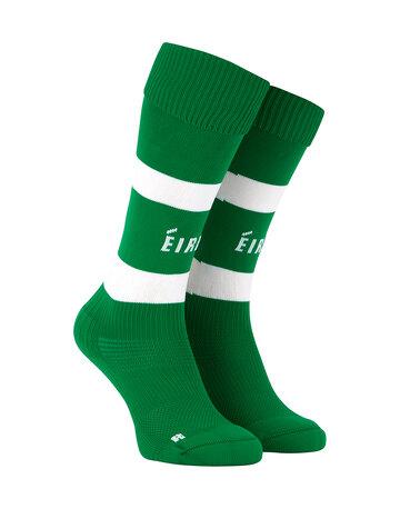Kids Ireland Home Sock