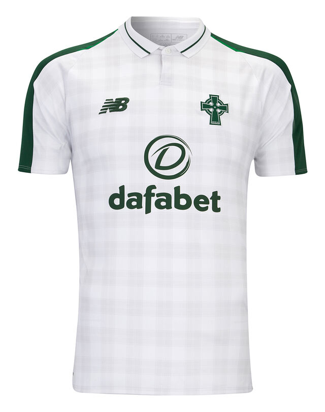 Mens Celtic 18/19 Away Jersey