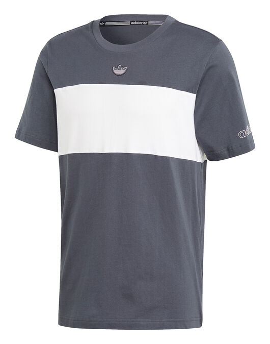 Mens Panel Trefoil T-Shirt
