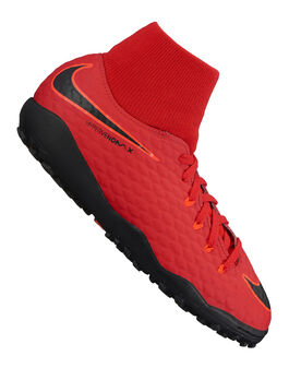 Kids Hypervenom Phelon AT Derby Pack