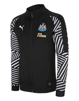 Adult Newcastle Stadium Jacket