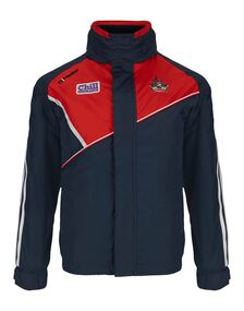 Kids Cork Conall Rain Jacket