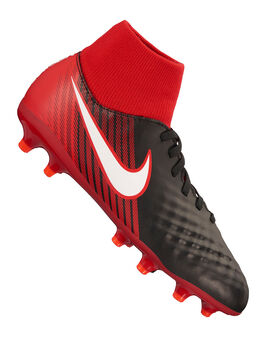 Kids Magista Onda FG Derby Pack