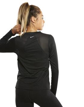 Womens Miler Long Sleeve Top