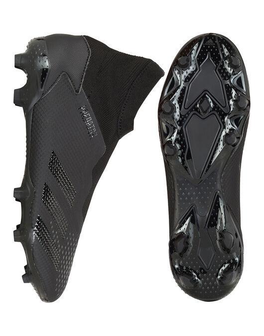 ADULT PREDATOR 20.3 LACELESS FIRM GROUND