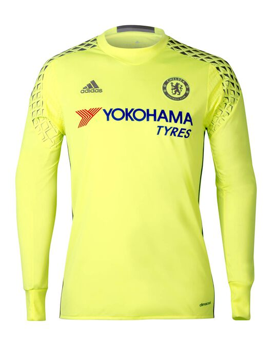 Adult Chelsea Goalkeeper Jersey
