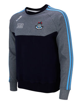 Mens Dublin Kasey Crew Neck Top