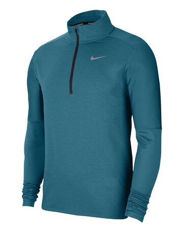 Mens Element Half Zip