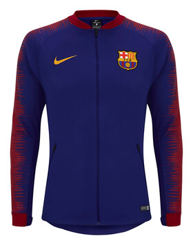 Adult Barcelona Anthem Jacket