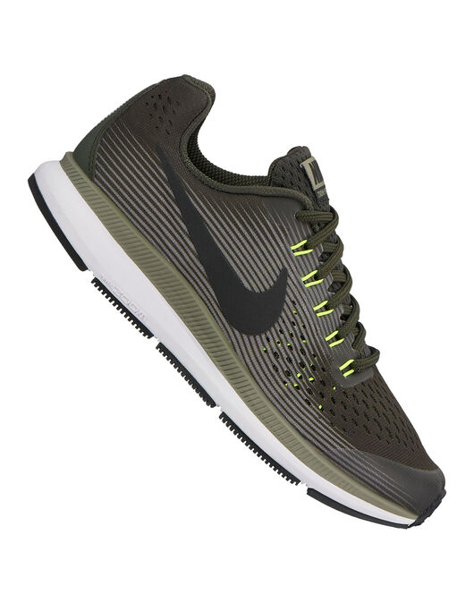 hot sale online 3696e 29c36 Older Kids Nike Zoom Pegasus | Green | Life Style Sports