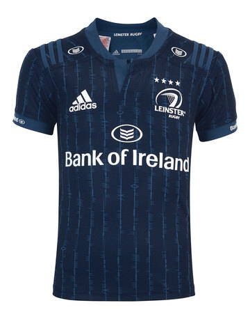 Kids Leinster European Jersey 2018/19