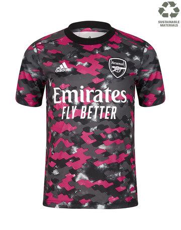 Kids Arsenal 21/22 Pre-Match Jersey