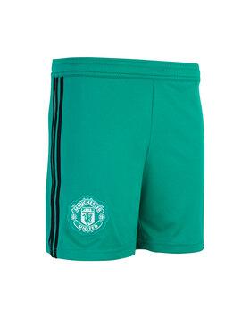 Kids Man Utd 18/19 Home GK Short