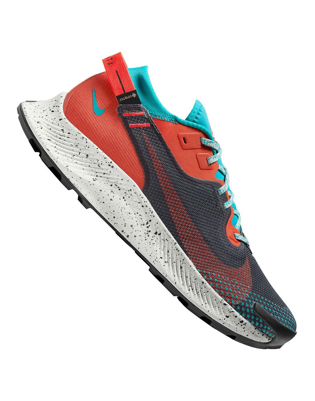 Nike roshe run nike oreo print women sneakers store   Mens Pegasus Trail Goretex