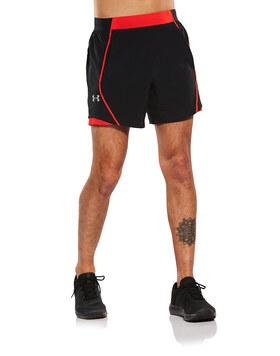 Mens Speedpocket 6 Inch Short