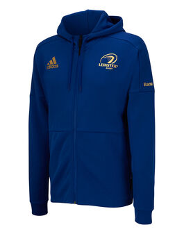 Adult Leinster Full Zip Hoody 2018/19