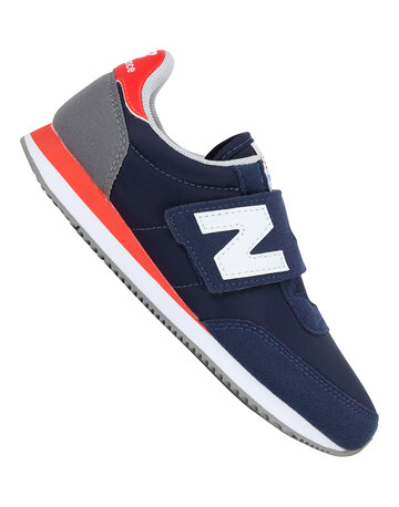 Younger Boys 720 Trainer