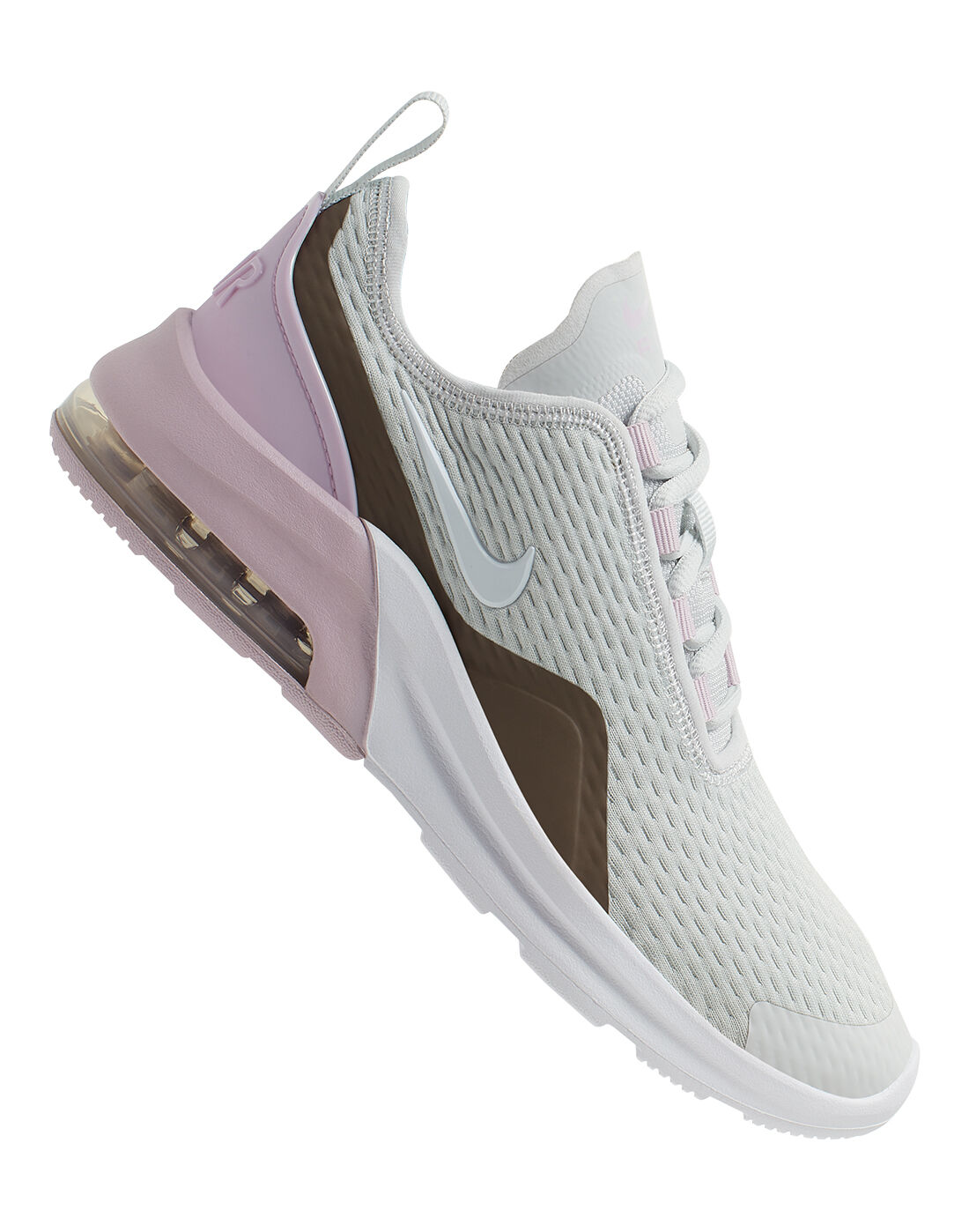 Nike Older Girls Air Max Motion - Grey