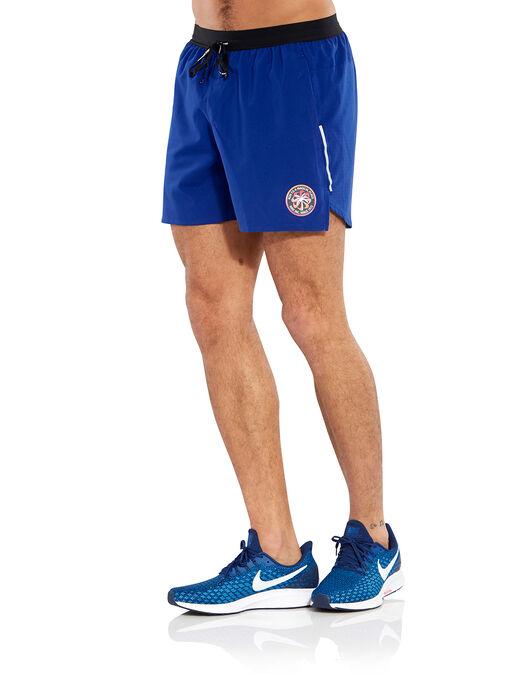 Mens Flex Stride 5 Inch Shorts