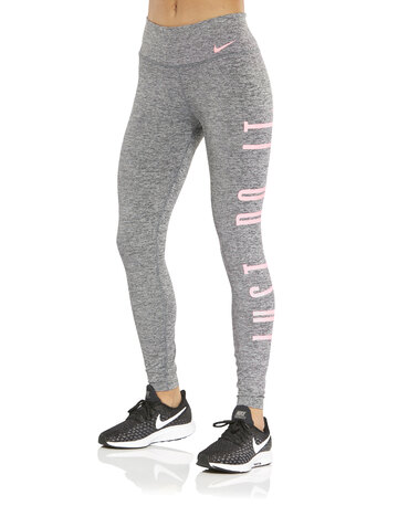 Womens Power Graphic Tight