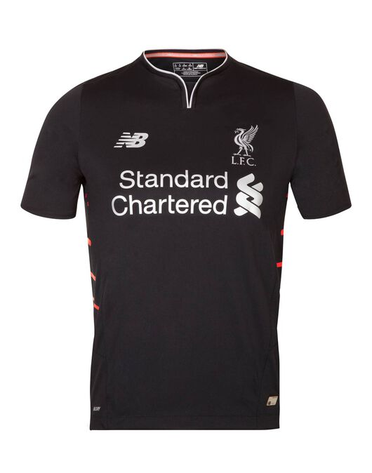 Adult Liverpool 2016/17 Away Jersey