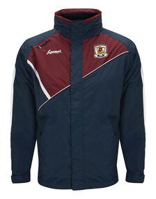 Mens Galway Conall Rain Jacket