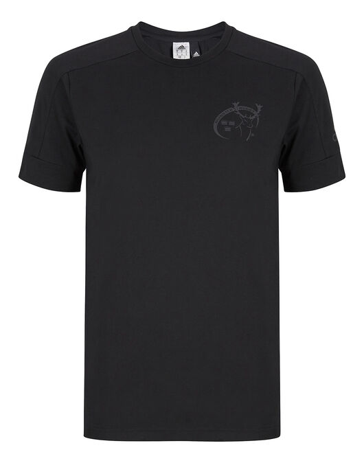 Adult Munster Cotton Tee 2018/19