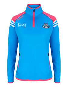 Ladies Dublin Abbey Half Zip