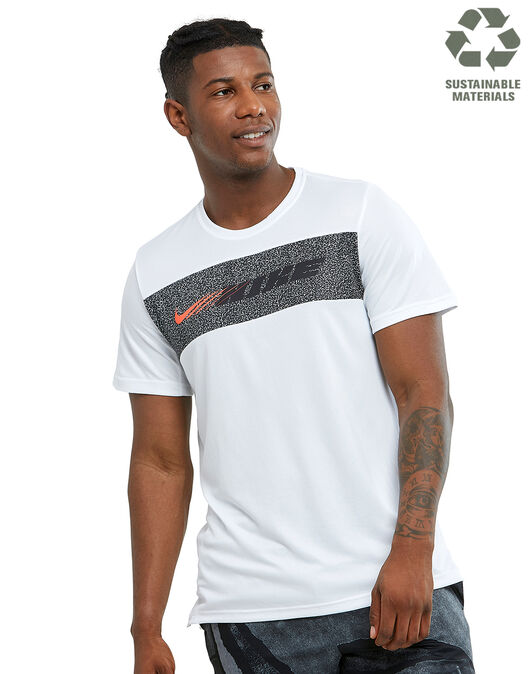 Mens Dri-Fit Superset Energy T-shirt