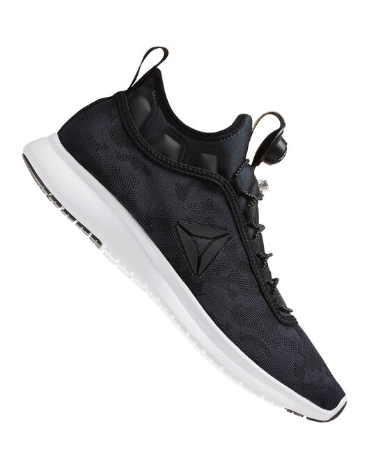 Mens Pump Plus