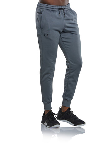 Mens Armour Fleece Jogger