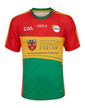Adult Carlow Mens Jersey 2018