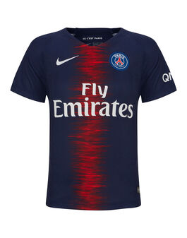 Kids PSG Home 18/19 Kit