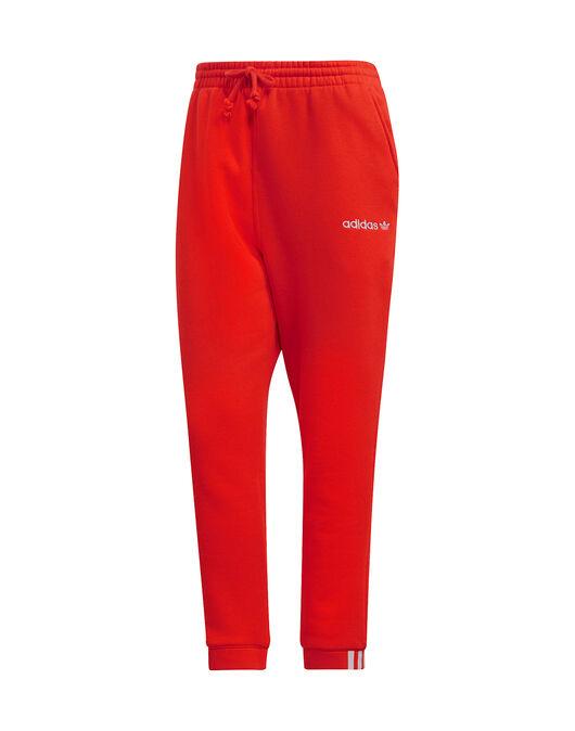 Women s Red adidas Originals Coeeze Pants  37e6a5cf9f