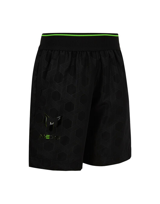 Younger Boys Messi Short