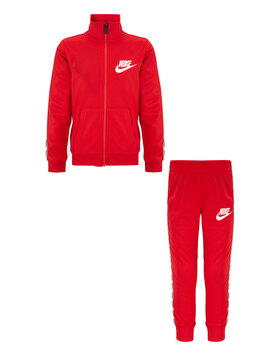 Younger Boys Tricot Tracksuit