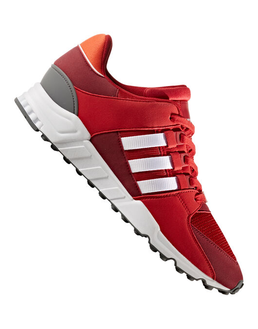 new styles 65491 1b14e Men's adidas Originals EQT Support RF | Red | Life Style Sports