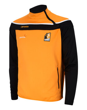 Mens Kilkenny Slaney Side Zip Top
