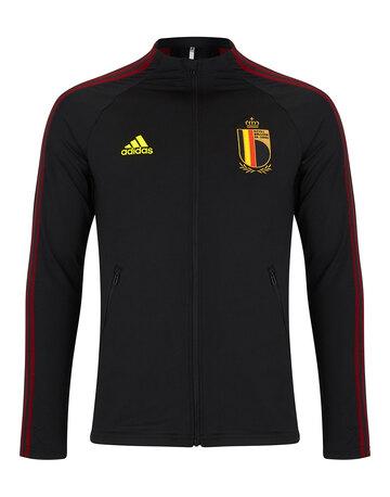 Adult Belgium Euro 2020 Anthem Jacket