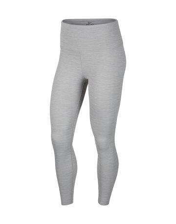 Womens Yoga Lux 7/8 Leggings