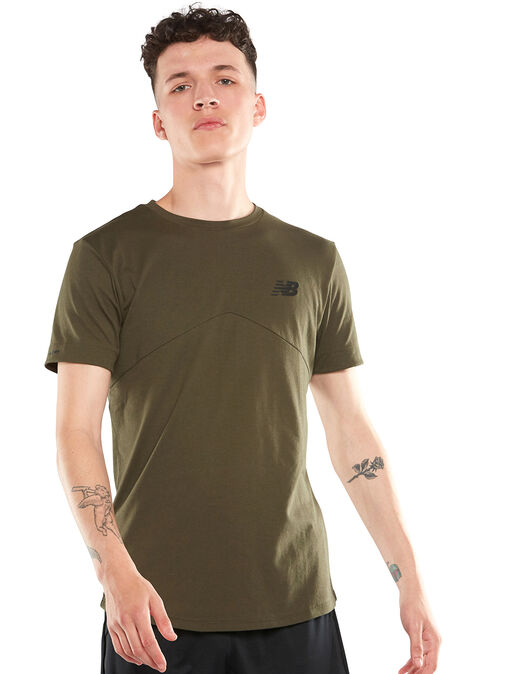 Mens Street Training T-Shirt