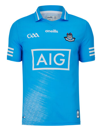 Adult Dublin 20/21 Home Jersey