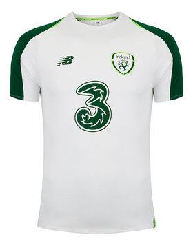 Mens Ireland Elite Training Jersey