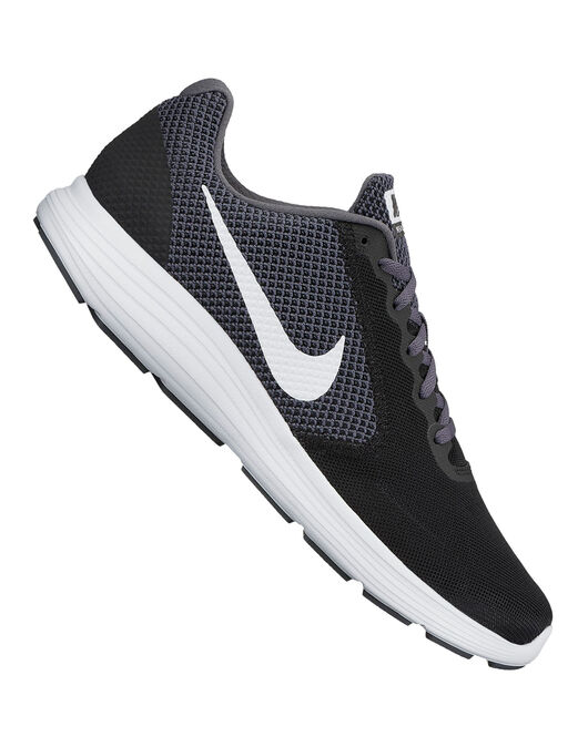 buy popular 57d6e d3b0e Nike Mens Revolution 3 | Life Style Sports