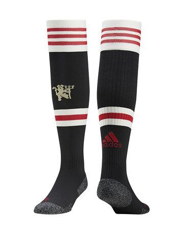 Manchester United 21/22 Home Socks