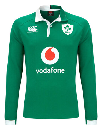 Adult Ireland Home Classic Jersey