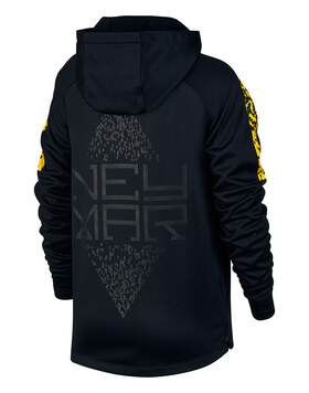 Older Boys Neymar Hoody